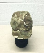 British Army-Issue MTP MVP Cold-Weather Cap. Size Medium. 00.