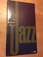 WEATHER REPORT The Instrumental History of Jazz 2 CD Box Set Enhanced Disc NEW !