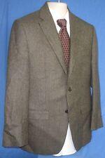 Men's Lauren Ralph Lauren Jacket Blazer Multicolor Tweed Wool Size 38S