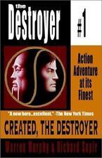 Created, the Destroyer (Destroyer, 1)