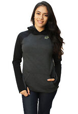 Fox Racing Women's Persuade Pullover Hoodie-Small