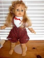 "Berenguer ~ Vintage HP Cloth 19"" Super Sweet Doll Original Clothes"