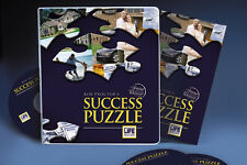 BOB PROCTOR THE SUCCESS PUZZLE (6 CD SEMINAR) FAMOUS FROM THE MOVIE THE SECRET