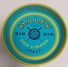 Malfy Gin Tin Drinks Tray