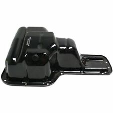 New Oil Pan for Chevrolet Prizm 1998 to 2008