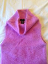 Bebe Women's Angora Rabbit Blend Sweater Size Small