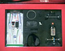 Audi R8 Pro Kit Scalextric Ref. 5061