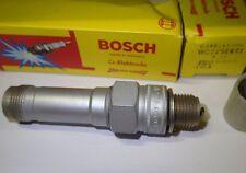 6 Shieldet Spark Plug Bosch WC5A WC225ERT1 UNIMOG 404 M180 NOS