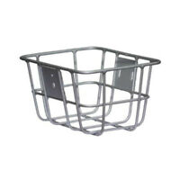 BYK Kids Alloy Front Bike Storage Basket