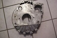 LAND ROVER DEFENDER 2.5L DIESEL 90/100 MANUAL TRANS REAR FLYWHEEL COVER HRC2076