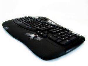 Logitech K350 Keyboard w/ Unifying Receiver