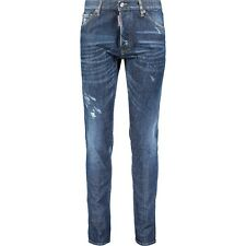 £485 DSQUARED2 'Cool Guy Jean' Distressed Jeans IT48 & IT50 - Made In ITALY
