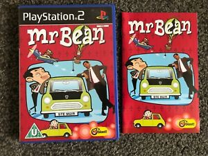 MR BEAN - PS2