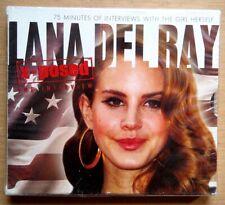Lana Del Rey - X-Posed [CD]