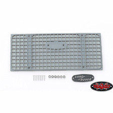 RC4WD Land Rover D90 - Heritage Grill VVV-C0164