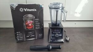 Vitamix Ascent Series A3500i Table Top Blender - Brushed Stainless Steel
