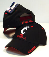 University of Cincinnati Bearcats Adjustable Baseball Cap f8a2304b39a3