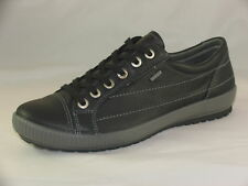 Womens Legero 00613 Gore-Tex Casual Lace-up Comfort Shoes