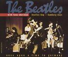Beatles Bop: Hamburg Days by The Beatles/Tony Sheridan (CD, Nov-2001, 2...