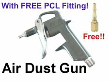 Air Duster Compressor Dust Removing Gun Blow Blower Cleaning Clean Handy Tool