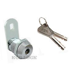 "LOT of 5 Arcade Cash Door Toolbox Cabinet High Security Cam Lock 5/8""(S)"