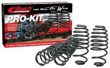 AUDI A3 8P CABRIOLET EIBACH PRO-KIT LOWERING SPRINGS