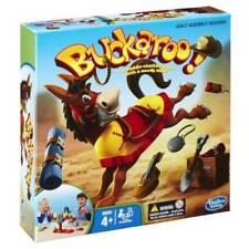 Harry Potter Buckaroo Plastic Board & Traditional Games