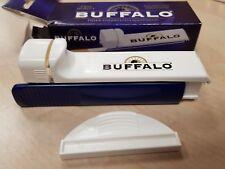 BUFFALO Stopfmaschine Stopfer Filterhülsen-Stopfgerät Toppreis