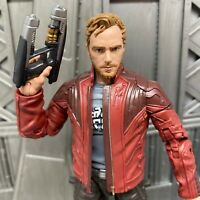 """Marvel Legends Hasbro Guardians of the Galaxy Vol 2 Star Lord 6"""" Action Figure 4"""