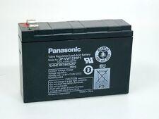 Panasonic Bleiakku UP-VW1220P1  12V 4Ah   Faston 6,3 mm **Neu mit Rechnung**