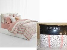 $355.00 Lauren Ralph Lauren Yasmine Full/ Queen Duvet Cover Set