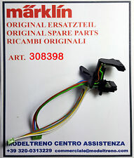 MARKLIN 308398 GANCIO FEMMINA - KUPPLUNG DEICHSEL W 37605 37609