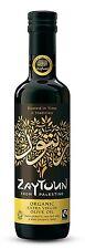 Zaytoun Organic Extra Virgin Olive Oil 250ml