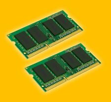 "8GB DDR3 Memory RAM (2x4GB) for MacBook Pro 13"" Aluminum Mid-2009 and 2010"