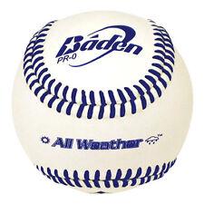 Baden All-Weather Practice Baseball (1 DOZEN)