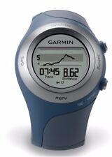 Garmin Forerunner 405CX GPS Sport Watch w/ USB and Heart Rate Monitor (Blue)