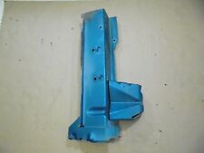 1994 Camaro 3.4 V6 Front Frame Rail & Bumper Support - Cut Out - Driver