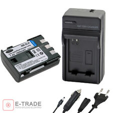 Battery + CHARGER NB-2L NB 2LH - for Canon EOS 350D 400D G7 G9 S30 S40 Camera