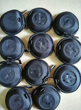 10 pcs Carrying Storage Case Pouch Bag Cover For Skullcandy Headset