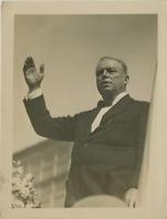 États-Unis, Tomas Auguste  Vintage print Tirage argentique  17x22  Circa 1