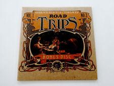 Grateful Dead Road Trips Summer '71 Bonus Disc CD Vol. 1 No. 3 1971 CA Yale 1-CD