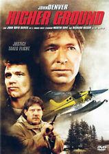 Higher Ground DVD 1998 John Denver