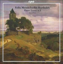Mendelssohn Piano Trios, New Music
