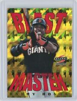 1997 Score Blast Masters #5 Barry Bonds (Giants)