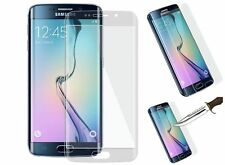 Samsung Galaxy S6 Edge G925f Curved TPU Full Screen Protector Ultra Clear