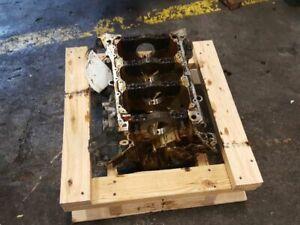 2006-2010 HYUNDAI SONATA 3.3L ENGINE CYLINDER BLOCK 231K OEM 114415