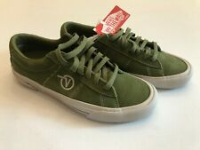 Vans New Saddle Sid Pro Lizard VN0A4BTBSR8 Men's Skate Shoes Size USA 11