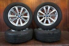TOP +7mm BMW 5er Sommerradsatz 236 V-Speiche 236 F10 F11 F12 F13 F18 RDC