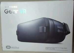Used Samsung Gear VR Oculus Virtual Reality Headset SM-R323 GN7,S7/S7edge S6 N5