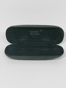 Montblanc Hard Black Sunglass Case Only
